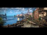 Новый трейлер модификации STLM 3.0 для The Witcher 3