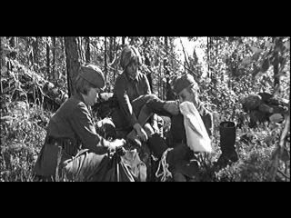А зори здесь тихие. Фильм 2 (1972)