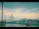 Река Яуза и город Москва, 1954 Верные друзья