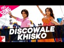 Discowale Khisko Full Song Dil Bole Hadippa Shahid Kapoor Rani Mukerji KK Sunidhi Rana