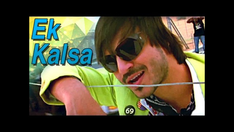 Ek Kalsa Video Song   Fool N Final   Shahid Kapoor, Ayesha Takia, Vivek Oberoi