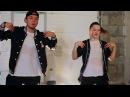 I Got The Keys | Alexandr Sveshnikov Choreo.| ArtBlast Dance Studio