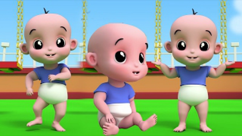 Поки фальшивый | потешки для детей | Nursery Rhymes For Kids | Children Songs | Hokey Pokey