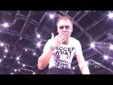 Armin van Buuren - The Tribe vs. California Dreamin