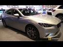 2016 Mazda 6 GT SkyActiv - Exterior and Interior Walkaround - 2015 Ottawa Gatineau Auto Show