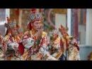 Kalachakra Ritual Offering Dance