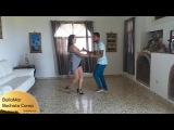 Dominican bachata - Juan Pablo and Nanda Castillo - Frank Reyes