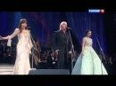 Sumi Jo, Дмитрий Хворостовский, Аида Гарифулина - Ulisse / Улисс