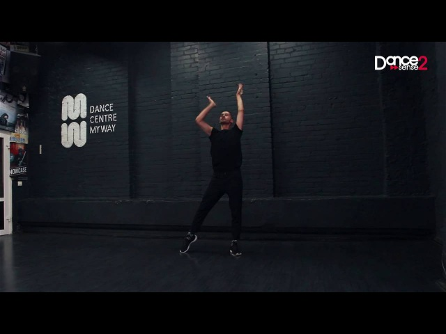 Dance2sense: Teaser - Carla's Dreams - Sub Pielea Mea Heroina - Nazar Klypych