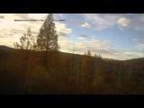 Россия из окна поезда Двацать первая серия