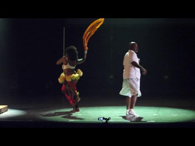 World Soul(BRIAN GREEN,KIM HOOMES,ANDREW NEMR) SP GUEST DANCER NDF NEYAGAWA DANCE FESTIVAL vol.4