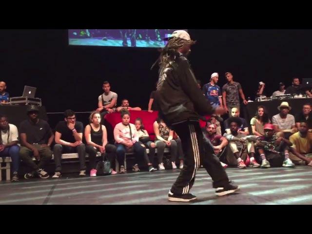 The Kulture Of Hype Hope | Judge Demo | Icee