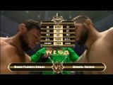 WFCA 38: Шамиль Завуров vs. Хорхе Родригес