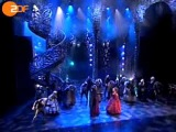 Tanz der Vampire -Totale Finsternis Thomas Borchert und Jessica Kessler bei ZDF