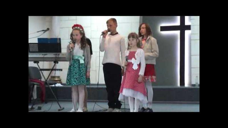 Діти недільної школи м. Червоноград