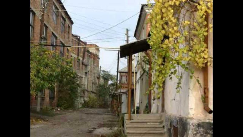 Осенняя пора город Могилёв-Подольский