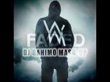 Alan Walker &amp T'Paul Sax - #Faded (DJ RAHIMO MASH-UP)