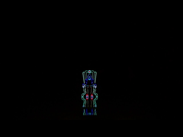 Light Balance УКРАИНСКИЕ ТАНЦОРЫ порвали АМЕРИКАНСКОЕ ШОУ ТАЛАНТОВ своим выступлением В ТЕМНОТЕ