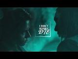 Natasha & Wanda || I don't wanna die