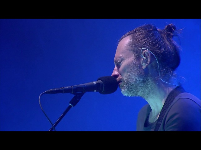 Radiohead - Street Spirit (Fade Out) (Live at Open'er Festival 2017)