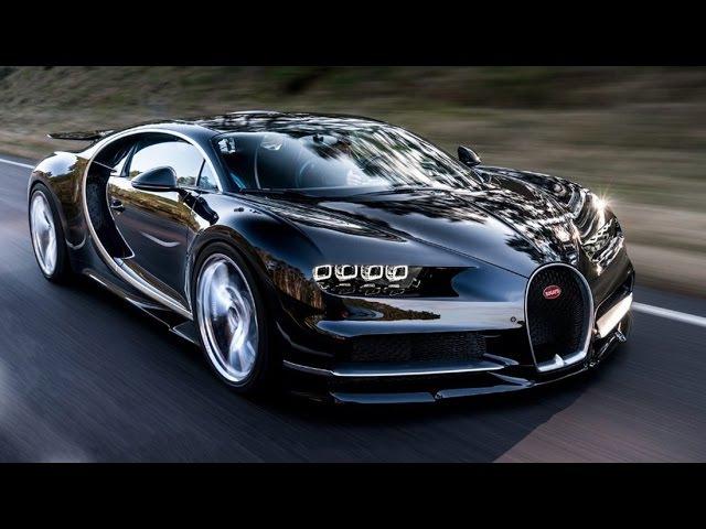 10 САМЫХ БЫСТРЫХ АВТОМОБИЛЕЙ (топ 10 самые быстрые машины в мире 2016 - 2017)