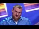 Comedy Баттл Последний сезон Павел Дедищев 1 тур 30 04 2015