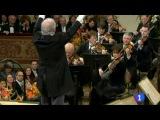 Marcha Radetzky - Concierto a
