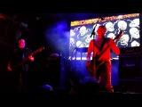 Godflesh - Like Rats - Live @ DNA Lounge, SF, CA, USA on 2014/04/20