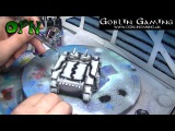 How to paint and weather a tank