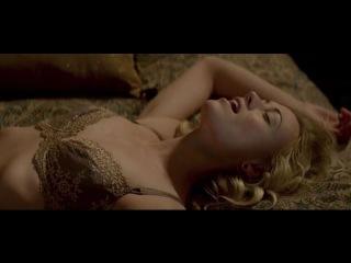 Yvonne Strahovski - HOT in LINGERIE ( 720p )