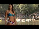Nina Dobrev - Super Tight and Wet Bikini Body from The Vampire Diaries (720p)
