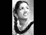 Yeh kaisi adayen hai unki adayen FILM RAAG RANG 1952 MD ROSHAN LAL NAGRATH with lyrics