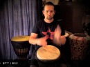 Djembe patterns for beginners Patterns 7 to 12
