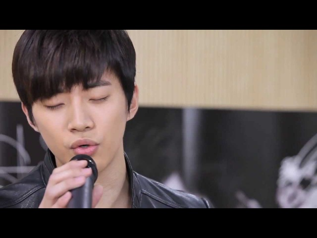 Love by 2PM Junho (A Song For You from 2PM)