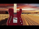 Mellow Backing Track Jam in Dm  Foxy Home Studio