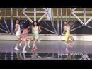 Red Velvet Happiness mirrored ver.
