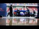 Formula 1 2017 - Testing Barcelona ( day one )