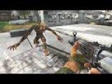 Легендарный кровосос Стронглав на заводе Росток в S.T.A.L.K.E.R. Oblivion Lost Remake 2.5