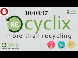 Aggiornamento Fabbrica Bruciata di Recyclix..Ecco le novit