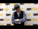 Фронтмен группы Rouble Zone Олег Джаггер в эфире Радиус FM