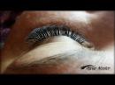 ГЛАВНЫЕ ОШИБКИ, при наращивание ресниц The MAIN ERRORS for eyelash extensions