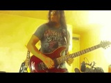Crushing Day - Joe Satriani Guitar rig 5 preset