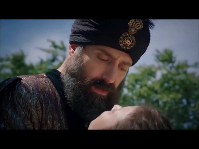 Смерть Хатидже Султан Ее последние слова Сулейману Великолепный век Muhteşem Yüzyıl