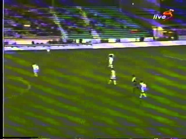 Γκρασχόπερς - ΠΑΟΚ 1-1 / Grasshopper - PAOK (Π) 14-11-02 (Κύπελλο ΟΥΕΦΑ 2002-2003) 2ος Αγ. full