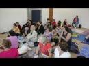 Школа Кайлас Андрей Дуйко 1 Морской курс 2013 09 07