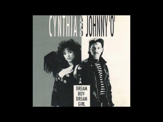 Cynthia Johnny O - Dream Boy Dream Girl