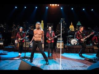 Iggy Pop - Live Austin City Limits
