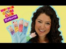 This Little Piggy Piggy Finger Family Mother Goose Club Playhouse Kids Video