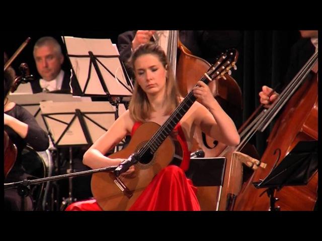 Wiktoria Szubelak - Tango en Skai by Roland Dyens