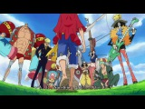 [SHIZA] Ван Пис  One Piece TV - 519 серия [Mr.Dareuds & Viki] [1999] [Русская озвучка]